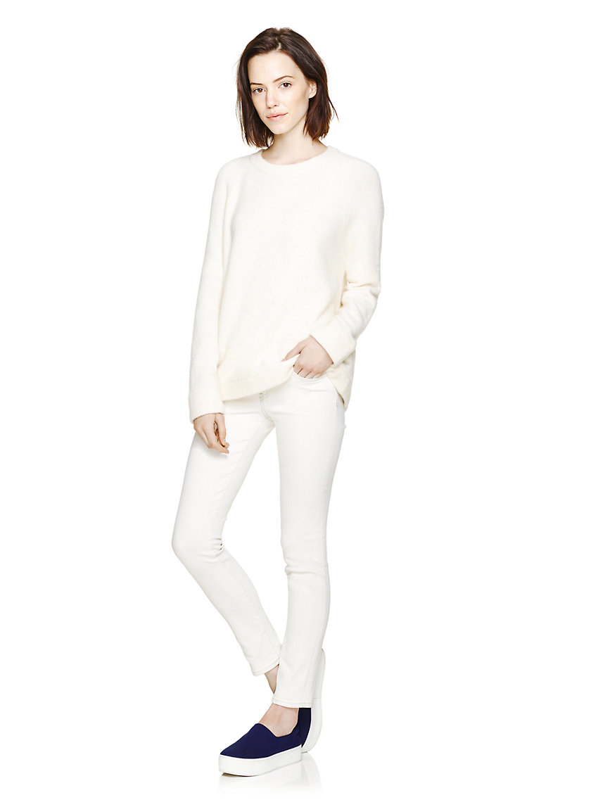 The Castings MID RISE SKINNY ANKLE | Aritzia