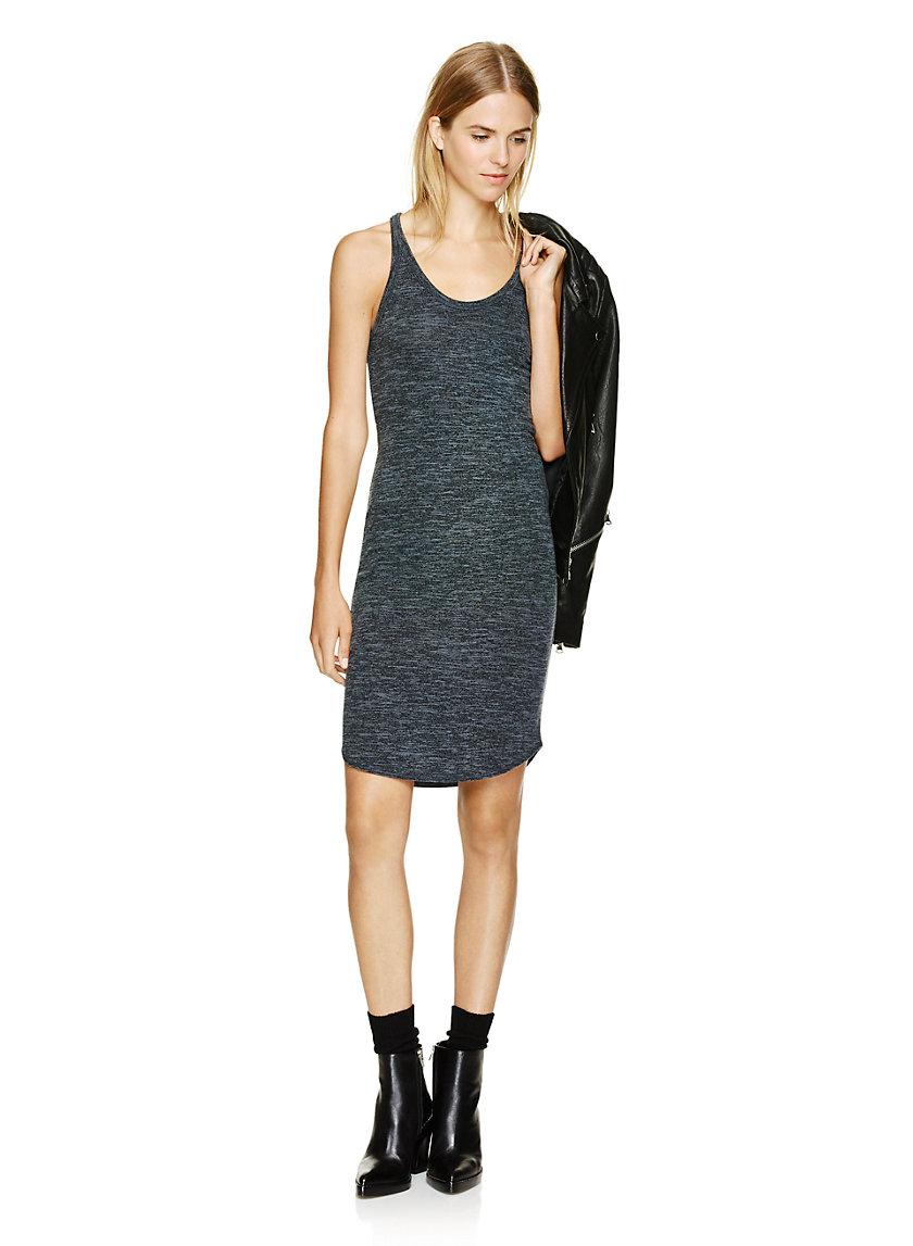 Wilfred Free YASMIN DRESS | Aritzia