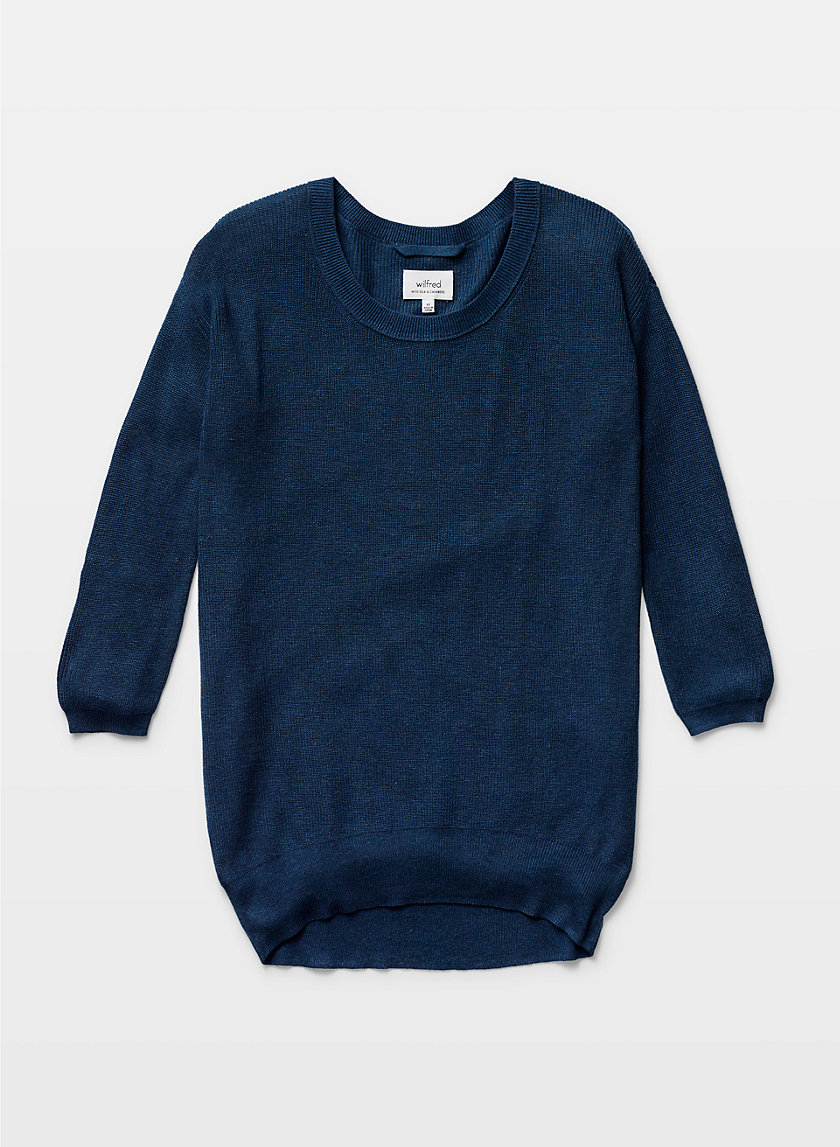 Wilfred BALZAC SWEATER | Aritzia
