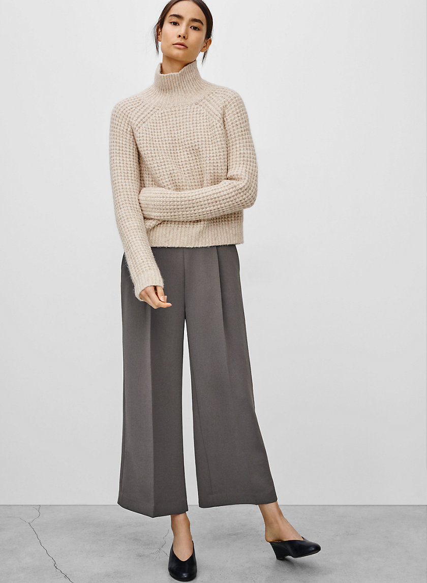 Wilfred COULOMB PANT | Aritzia