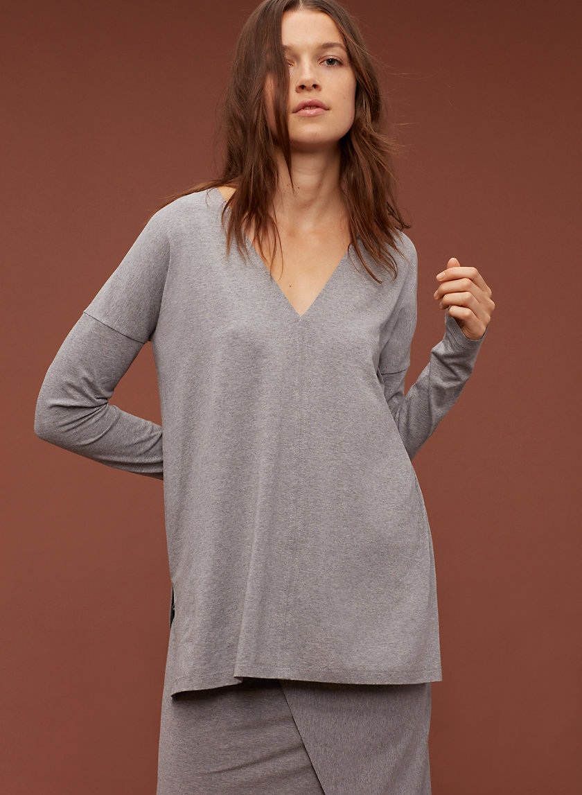 The Group by Babaton HAINES T-SHIRT | Aritzia