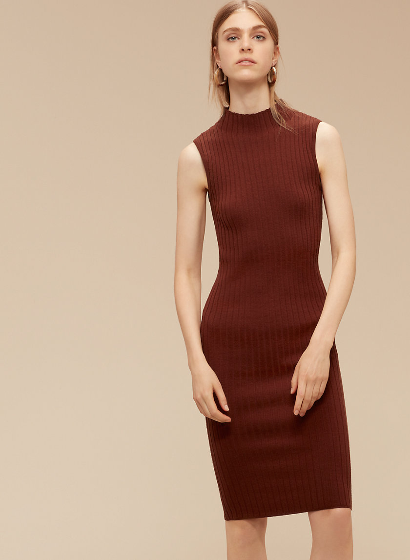 Wilfred LIERRE DRESS | Aritzia