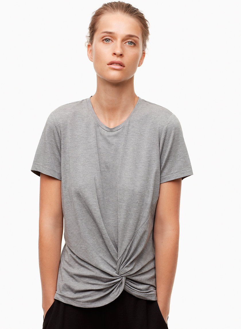 The Group by Babaton SEDDON T-SHIRT | Aritzia