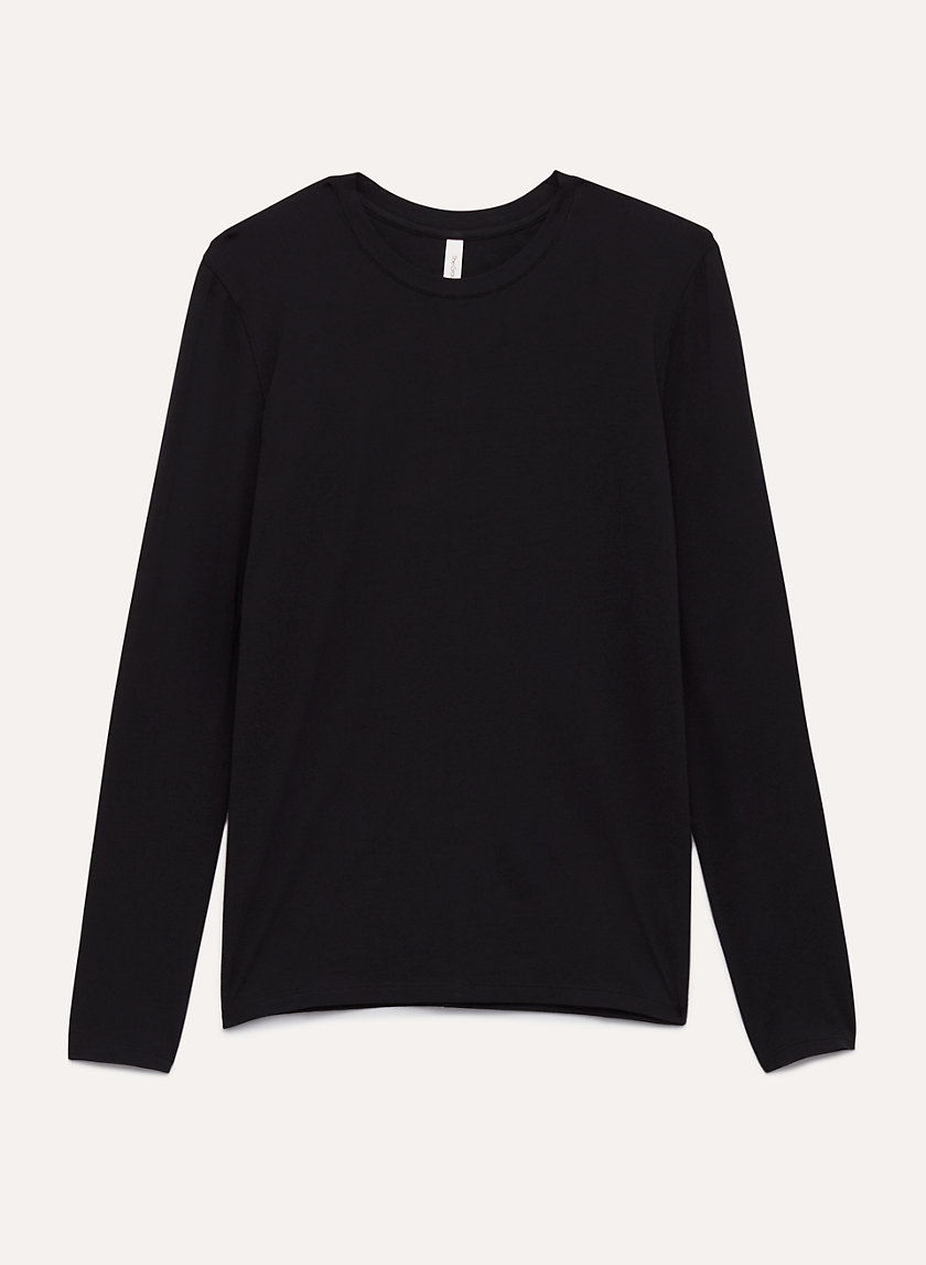 The Group by Babaton T-SHIRT SAYRE | Aritzia