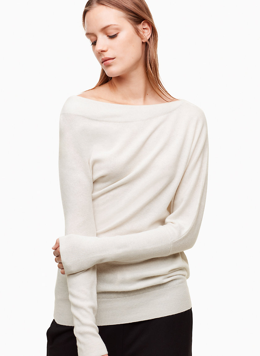 The Group by Babaton HOSMER SWEATER | Aritzia