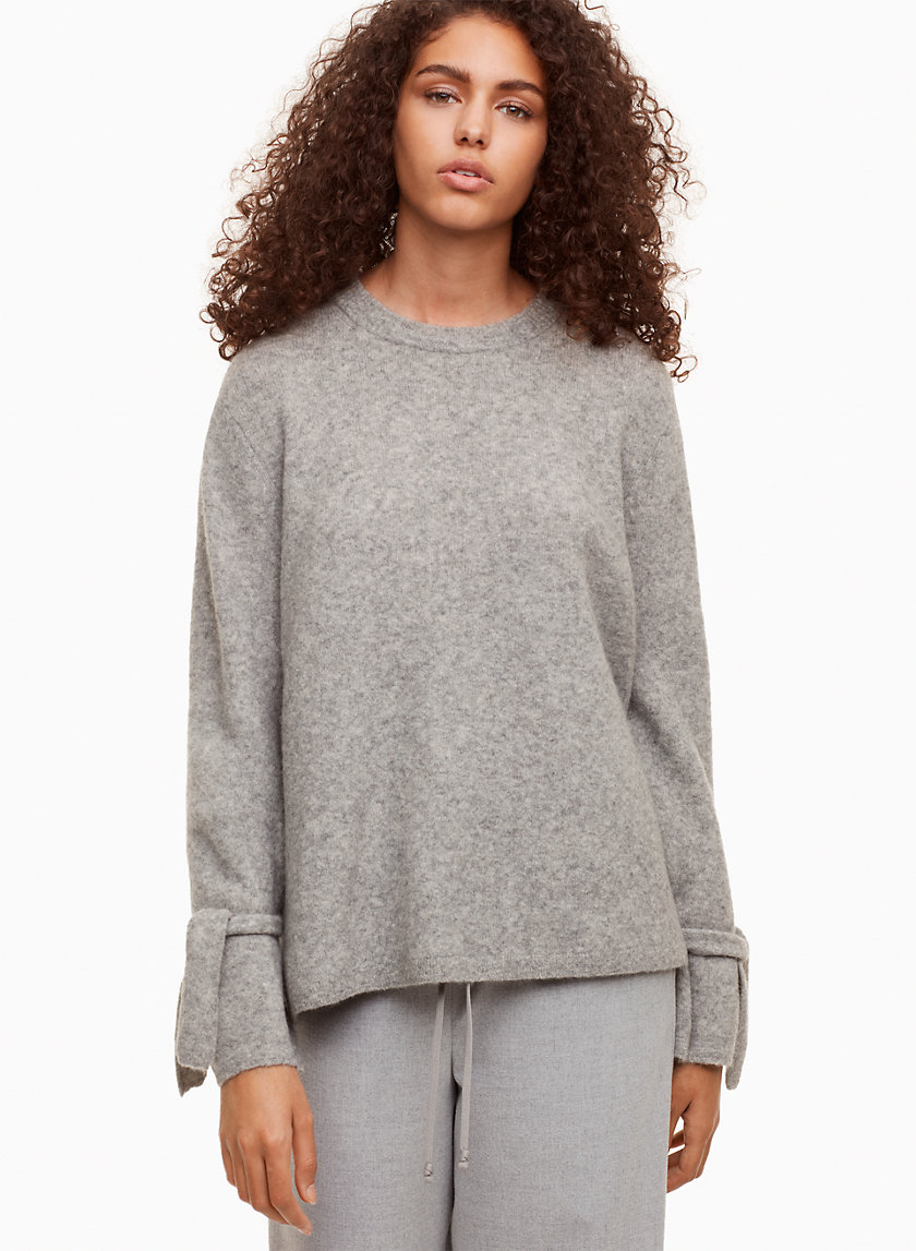 The Group by Babaton MALCORRA SWEATER | Aritzia