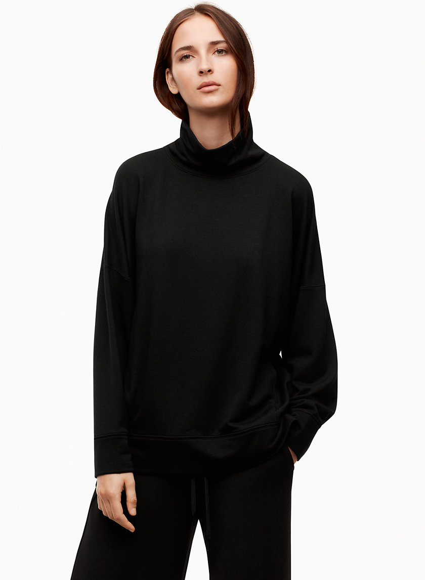 The Group by Babaton CLEMENCIA SWEATER | Aritzia