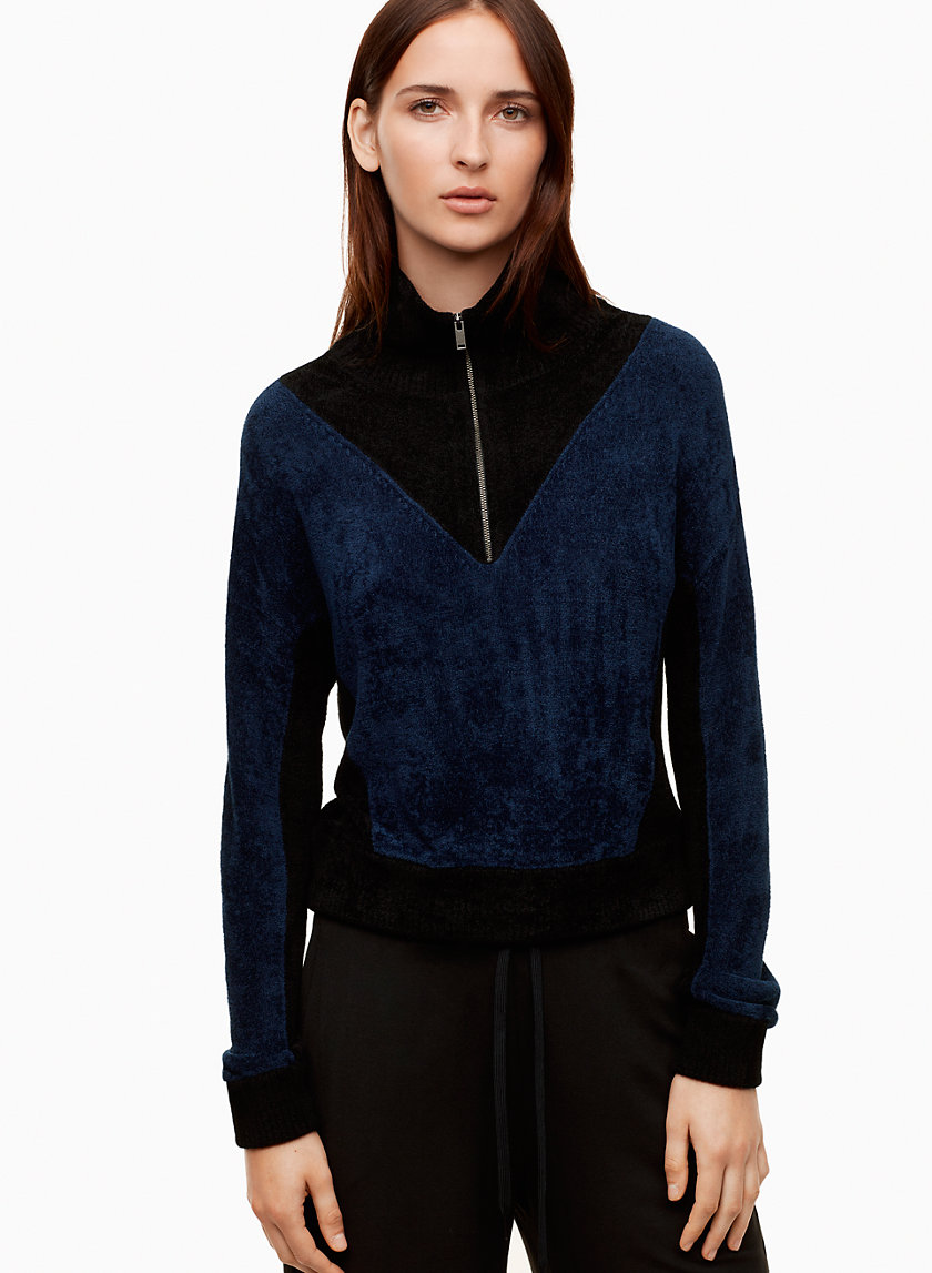 The Group by Babaton DILLARD SWEATER | Aritzia
