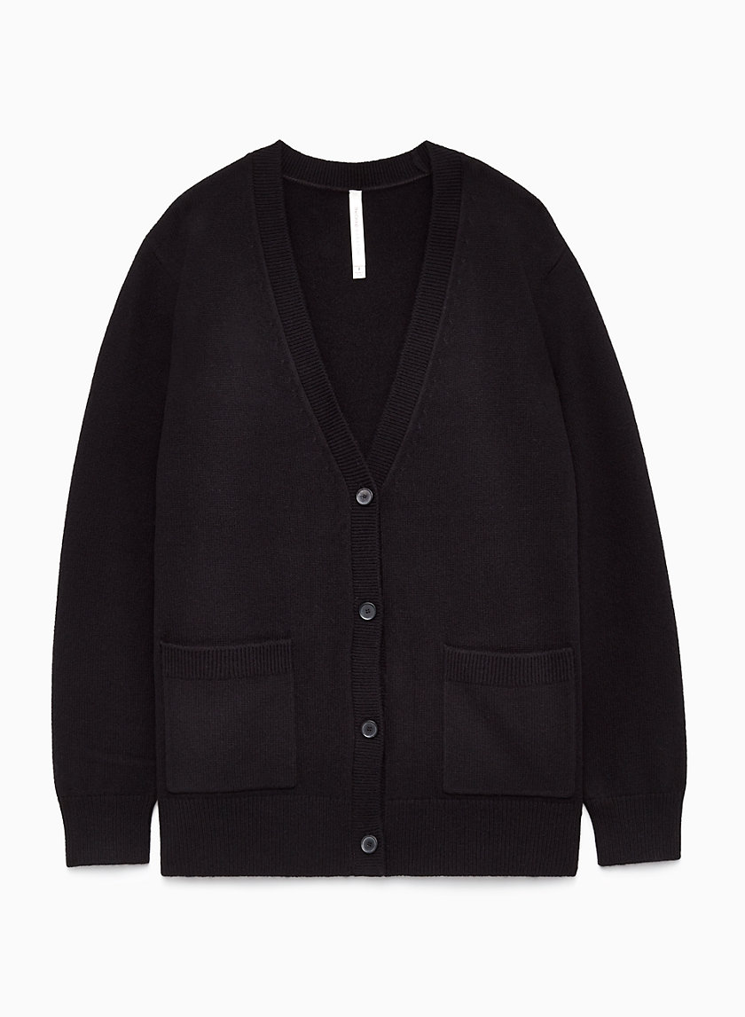 The Group by Babaton RIDE SWEATER | Aritzia