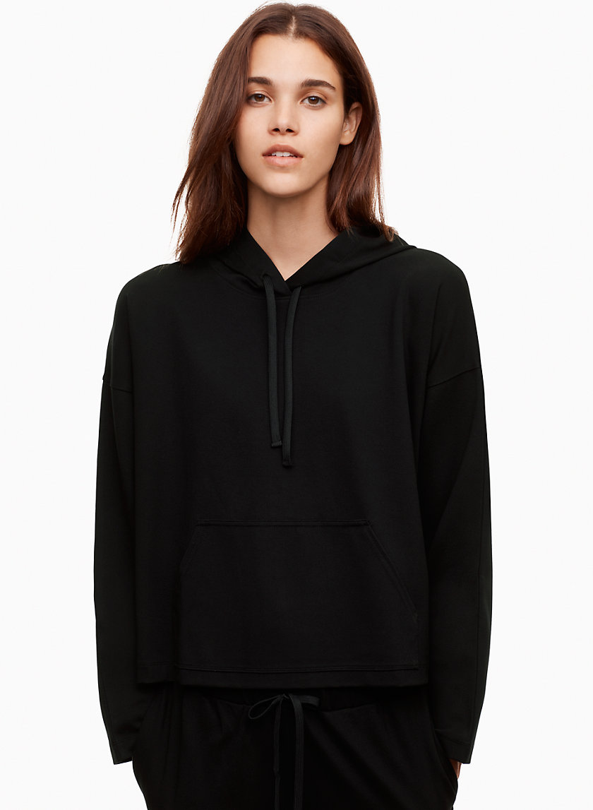 The Group by Babaton RYMER HOODIE | Aritzia