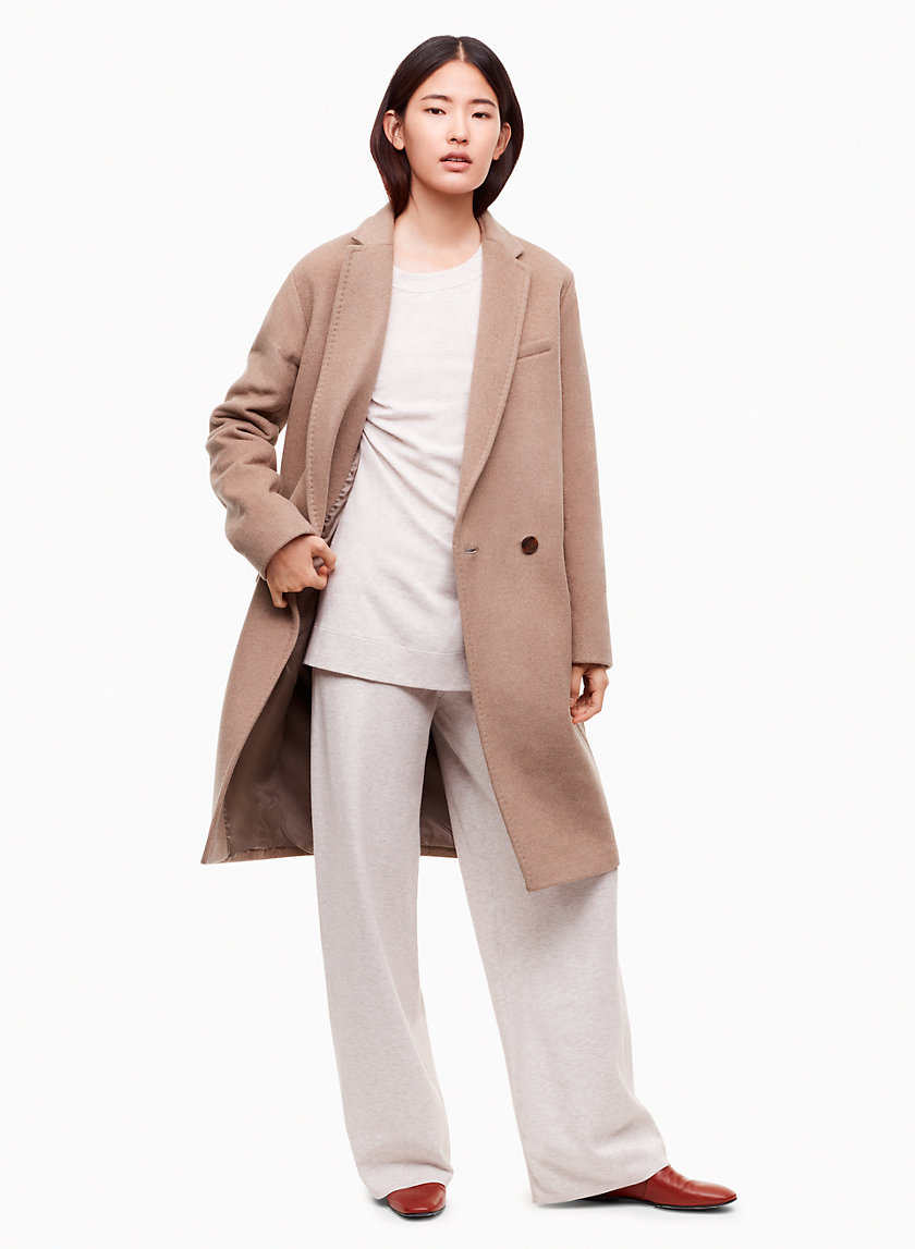The Group by Babaton WINTOUR COAT | Aritzia