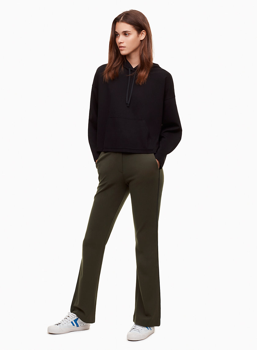 The Group by Babaton PANTALON VREELAND | Aritzia