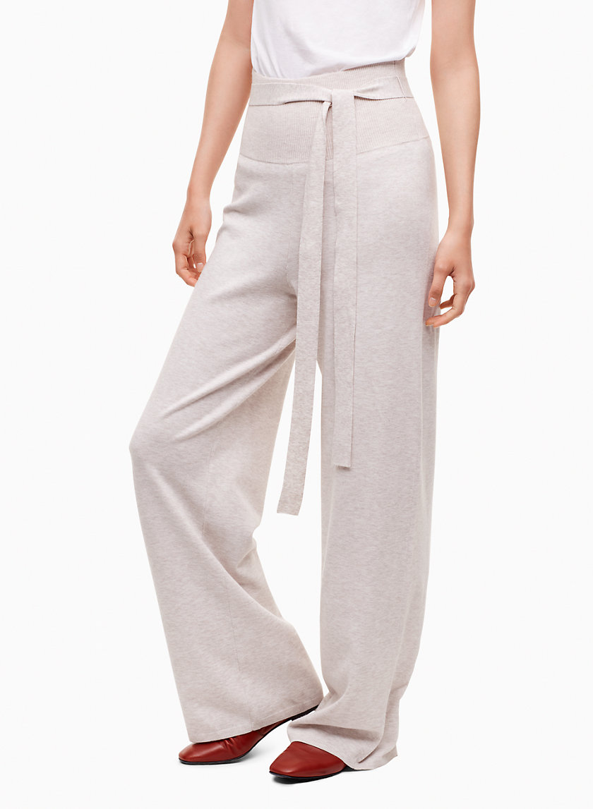 The Group by Babaton SONTAG PANT | Aritzia