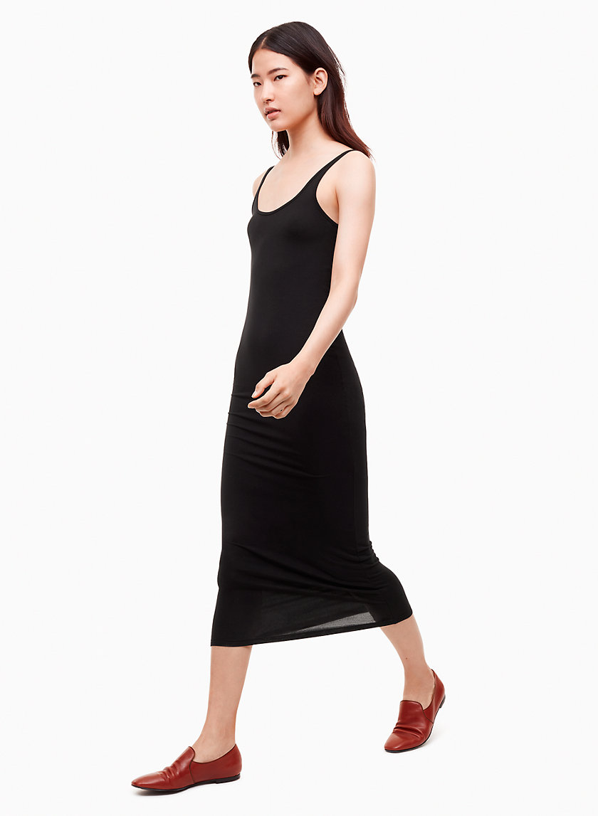 The Group by Babaton FREDDIE DRESS | Aritzia