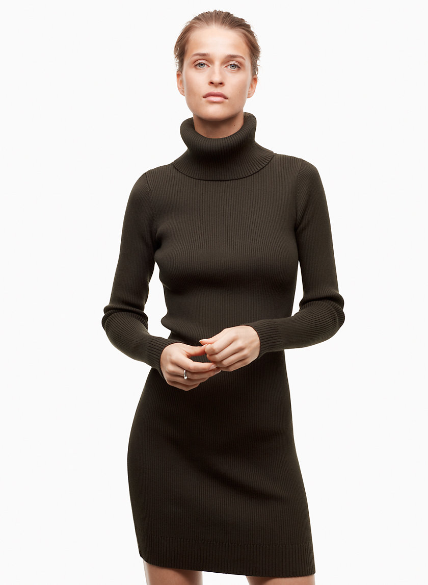 The Group by Babaton STEFANIK DRESS | Aritzia