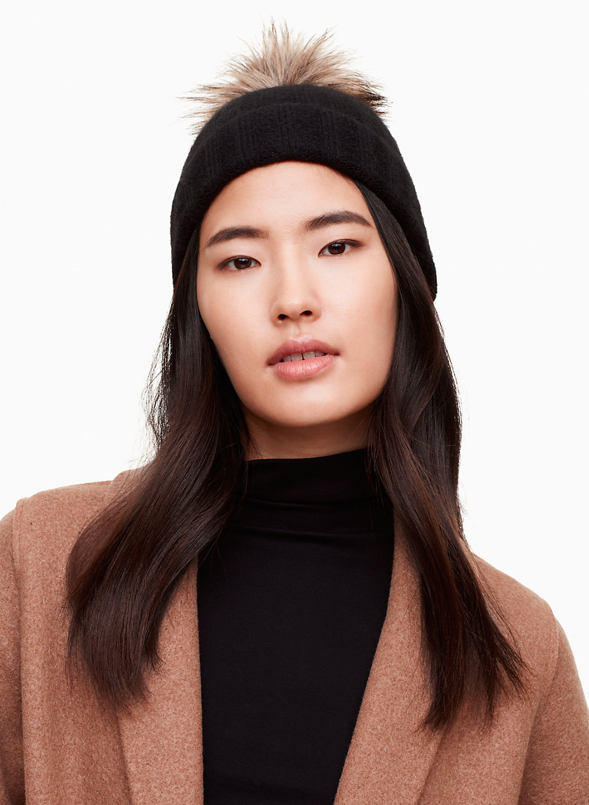 The Group by Babaton JAY PEAK BEANIE | Aritzia