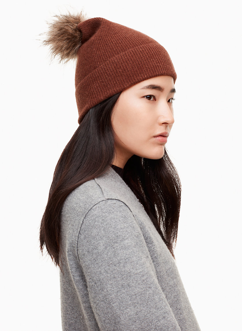 The Group by Babaton GAMAL SLOUCHY HAT | Aritzia