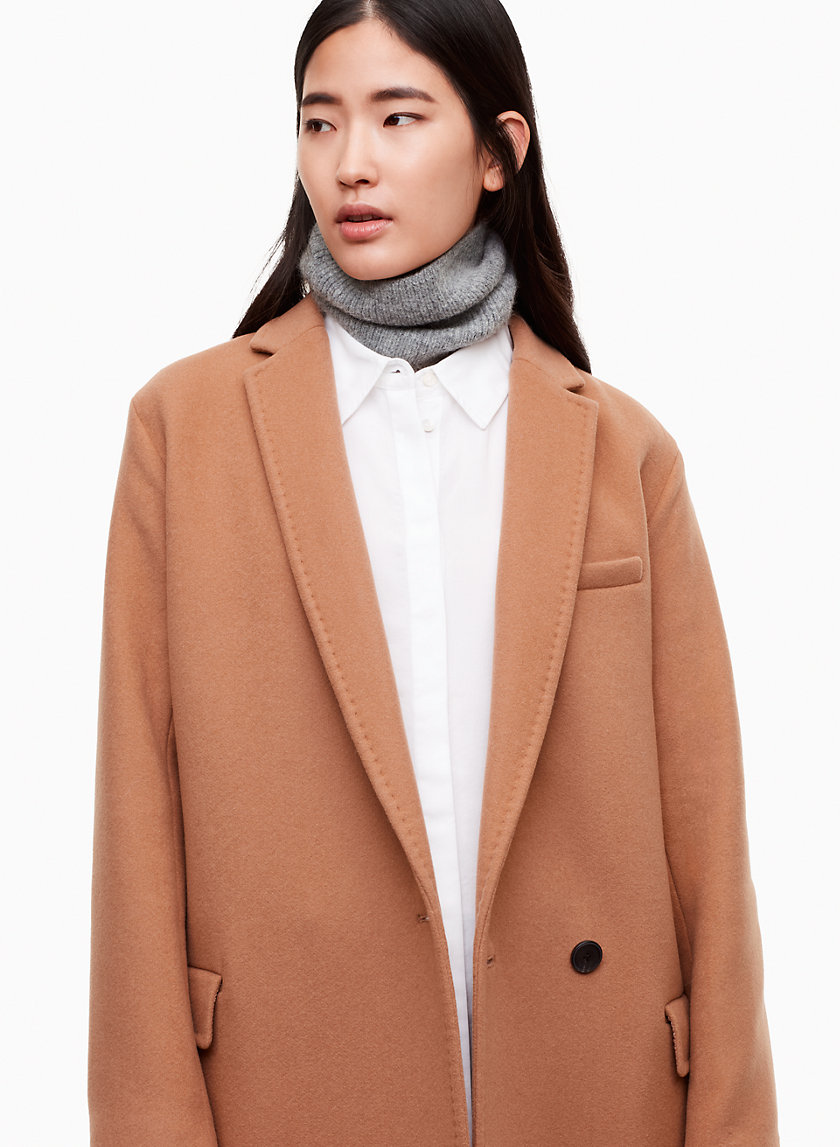 The Group by Babaton SHELLEY COLLAR | Aritzia