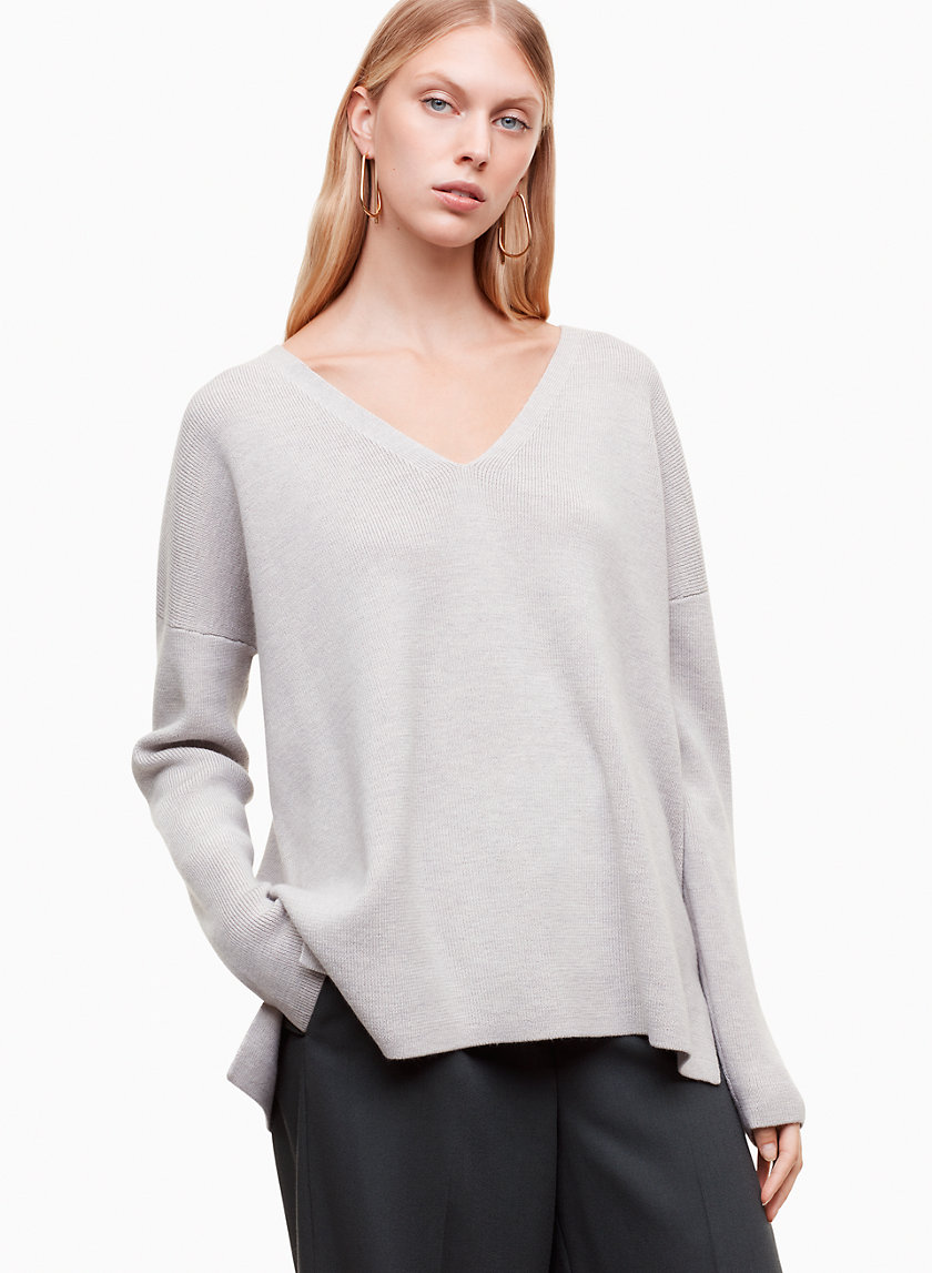 Babaton HUSTON SWEATER | Aritzia