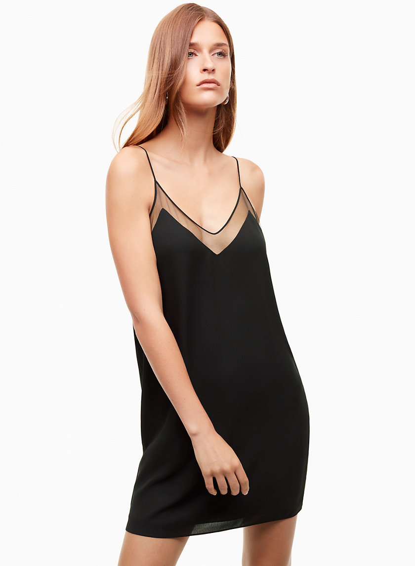 Babaton CIRO DRESS | Aritzia