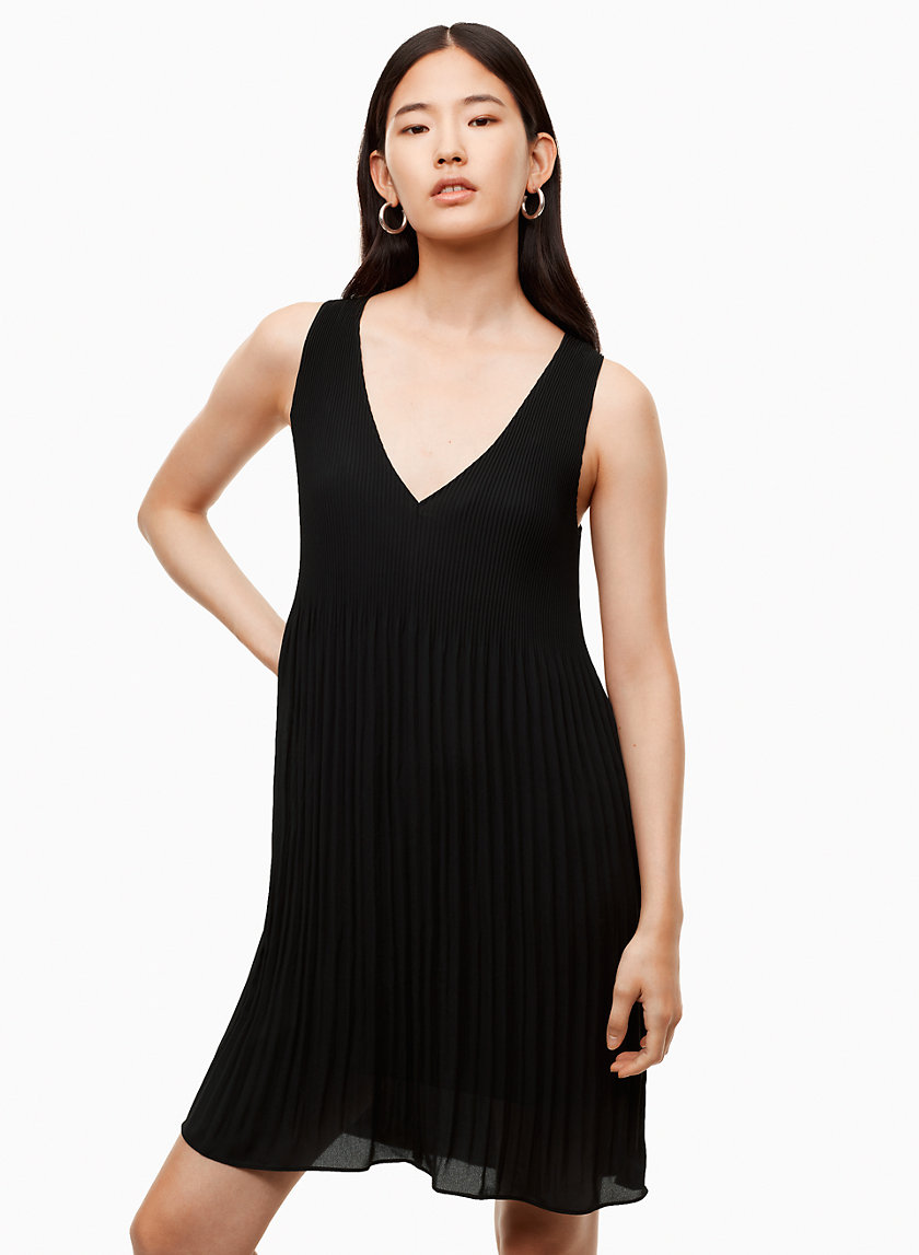 Babaton MATHIS DRESS | Aritzia