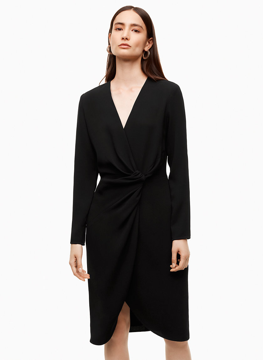 Babaton TADAO DRESS | Aritzia