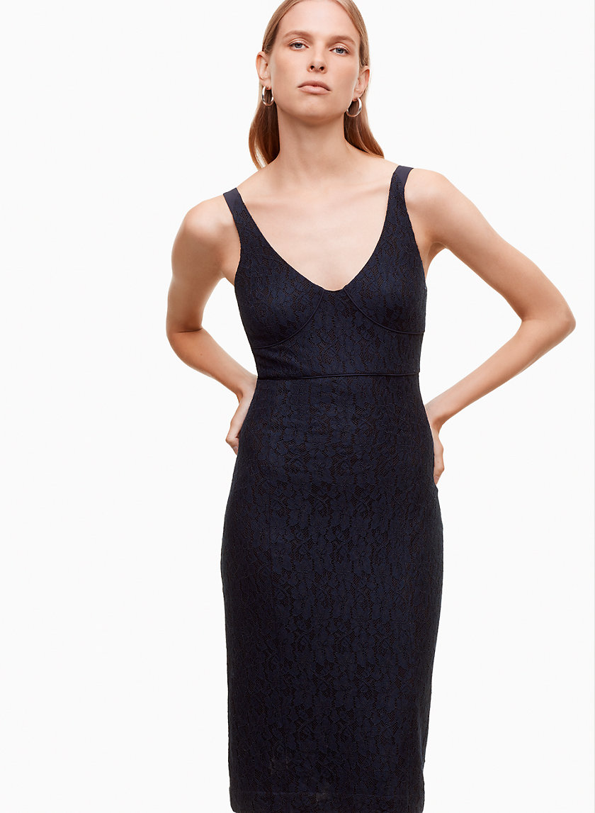 Babaton MARSDEN DRESS | Aritzia