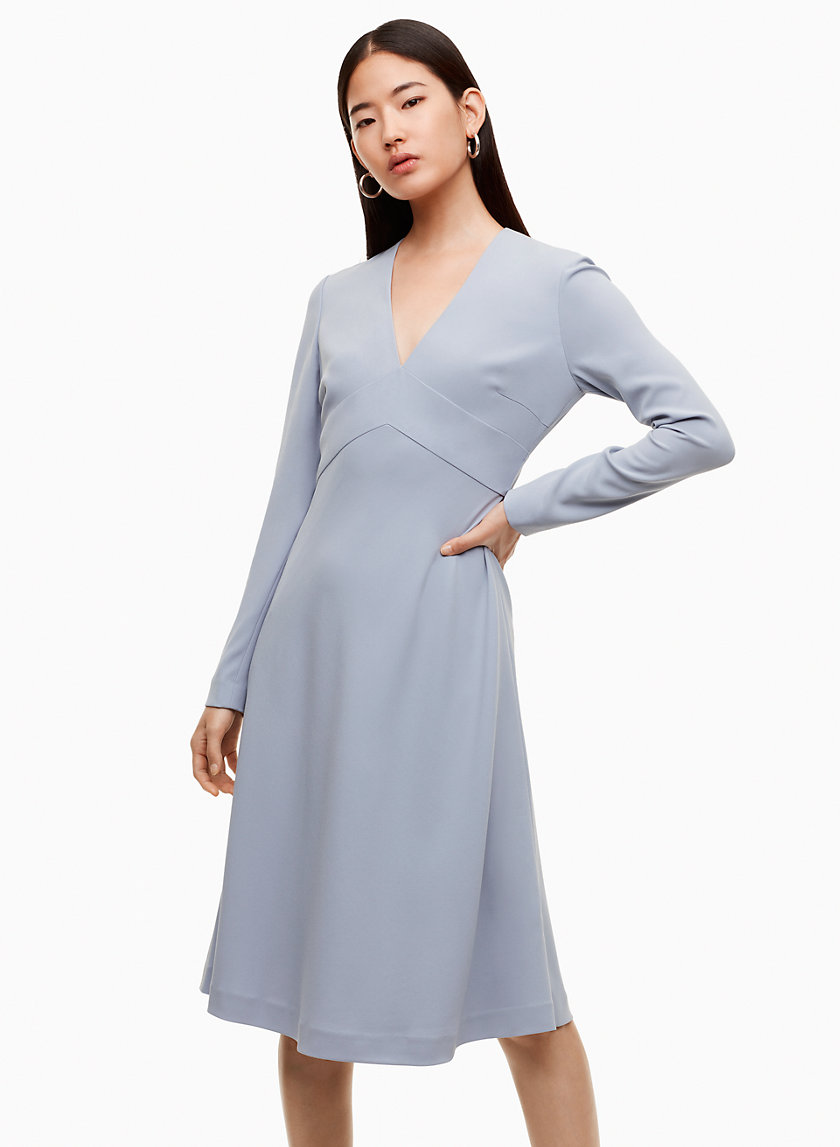 Babaton TEIJO DRESS | Aritzia