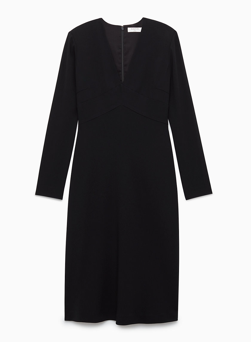 Babaton TEIJO DRESS | Aritzia