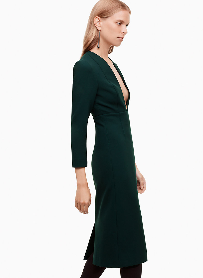 Babaton MASU DRESS | Aritzia
