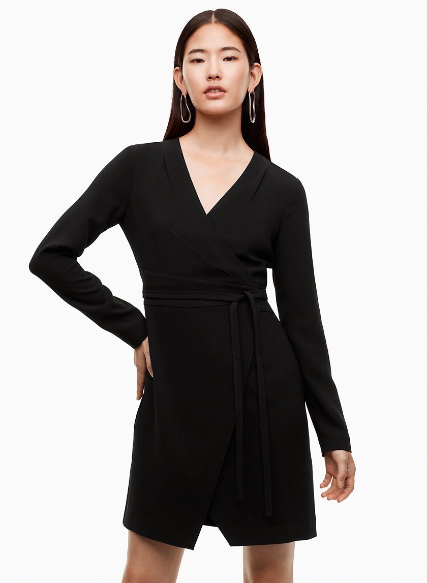 Babaton JURO DRESS | Aritzia