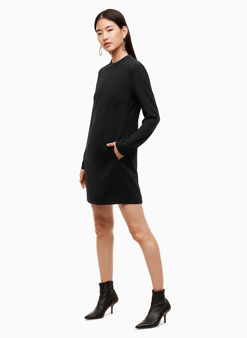 Babaton SEIHO DRESS | Aritzia