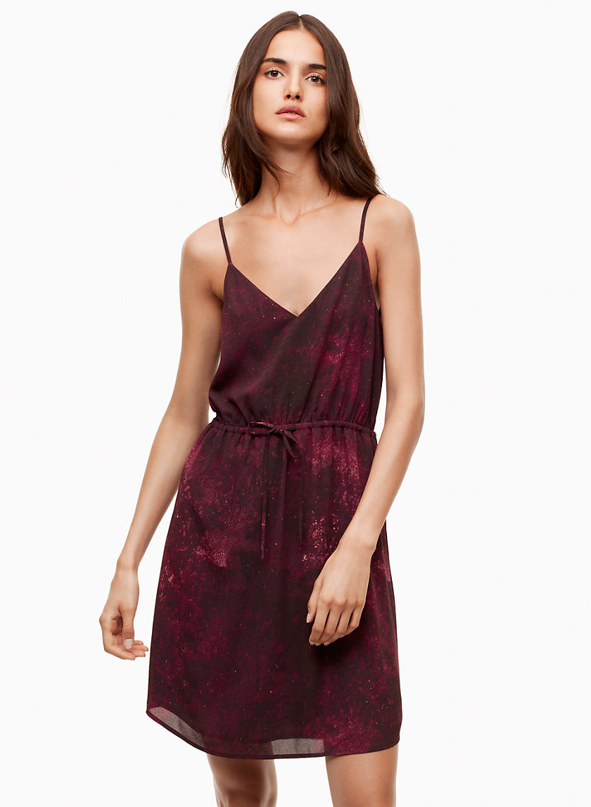 Babaton CASIMIR DRESS | Aritzia