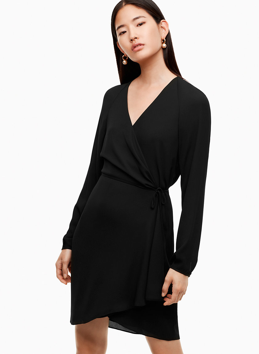 Babaton DEGRAZIA DRESS | Aritzia