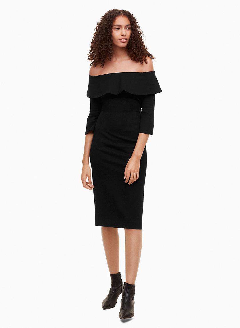 Babaton GIOVANI DRESS | Aritzia