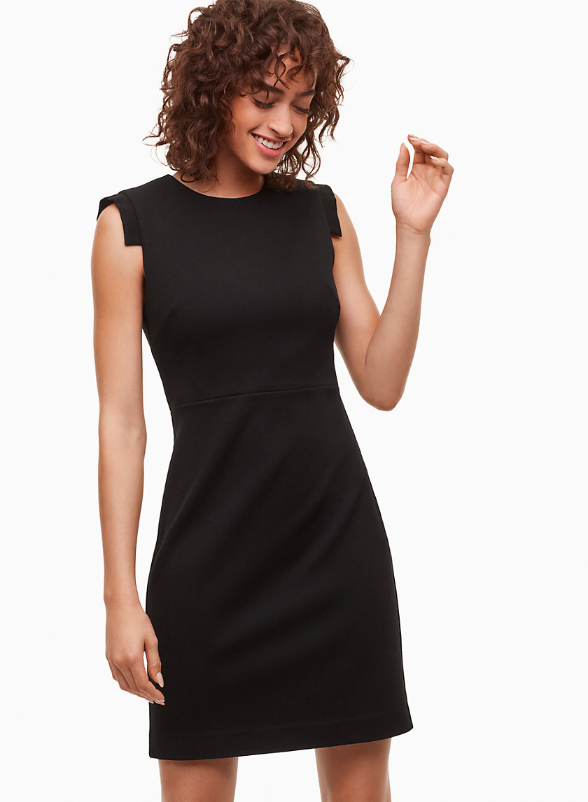 Babaton ETIENNE DRESS | Aritzia