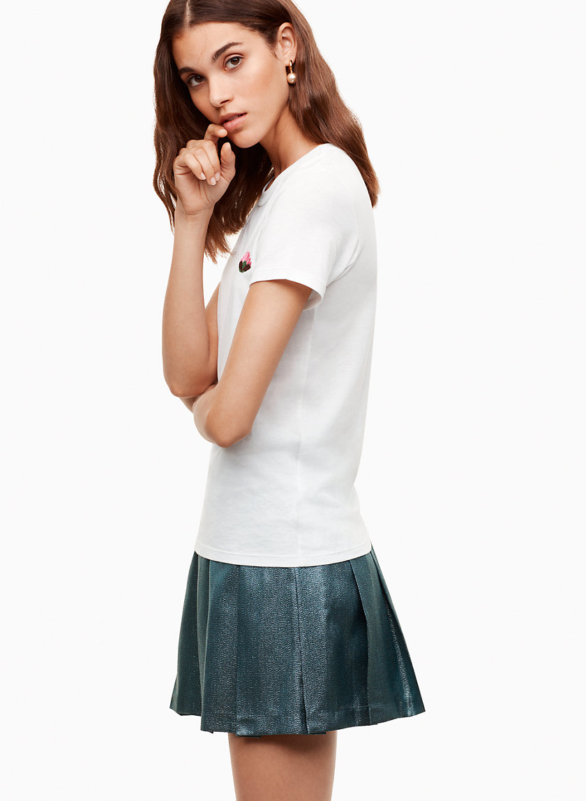 Sunday Best EDNA T-SHIRT | Aritzia