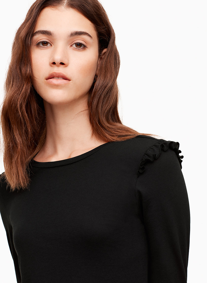 Sunday Best AMELIE T-SHIRT | Aritzia