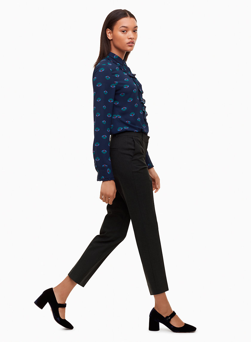 Sunday Best ALLISON PANT | Aritzia