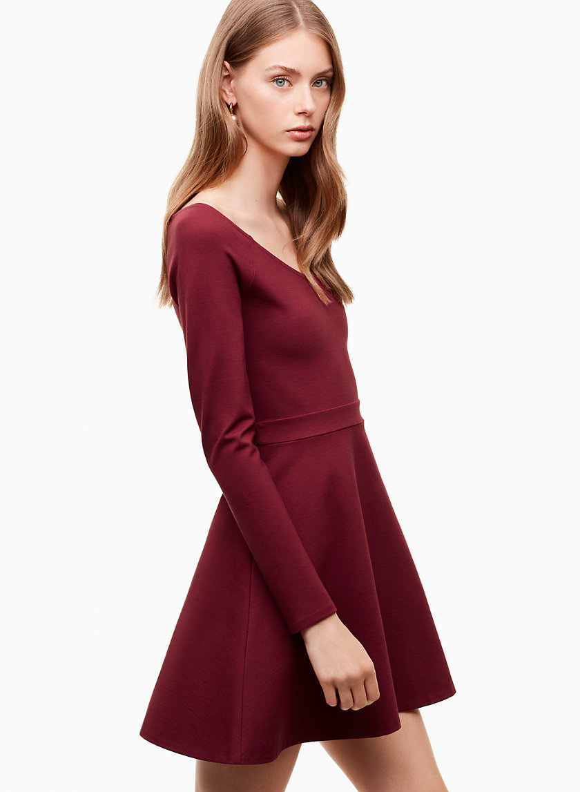 Sunday Best SPARROW DRESS | Aritzia