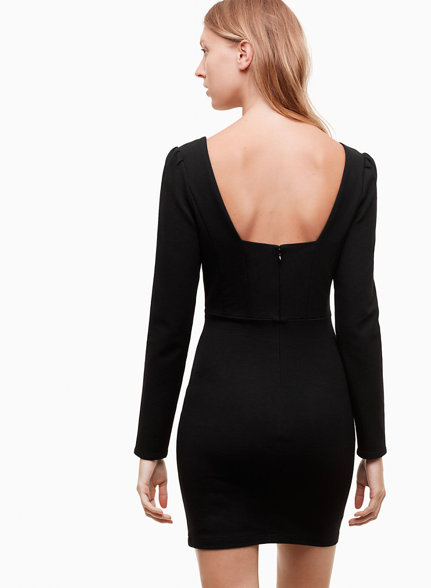 Talula SWEETHEART MINI DRESS | Aritzia