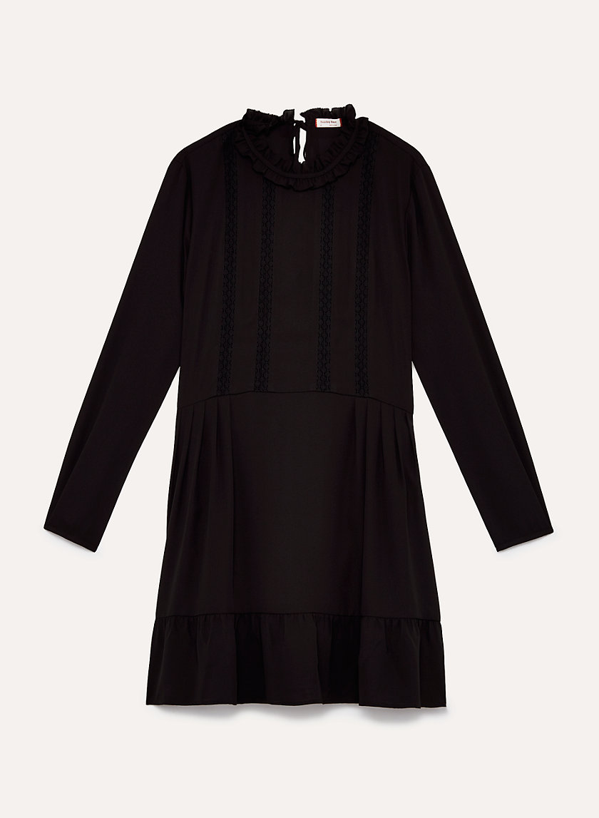 Sunday Best ROBE À MANCHES LONGUES RALEIGH | Aritzia