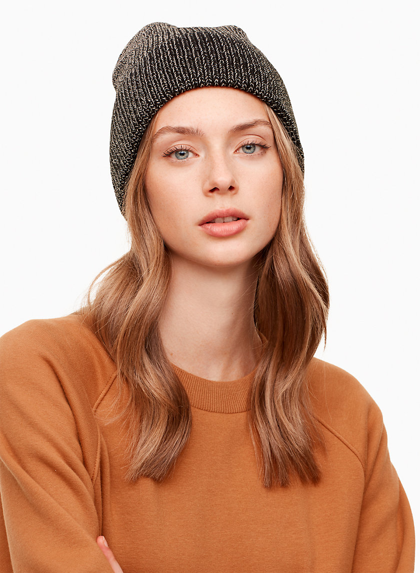 Sunday Best AFRODILLE PEAK HAT | Aritzia
