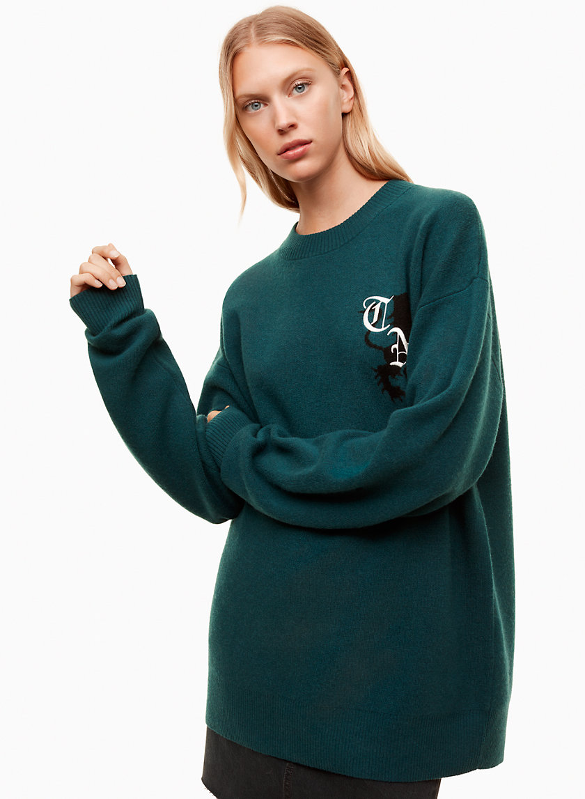 Tna PINE RIDGE SWEATER | Aritzia