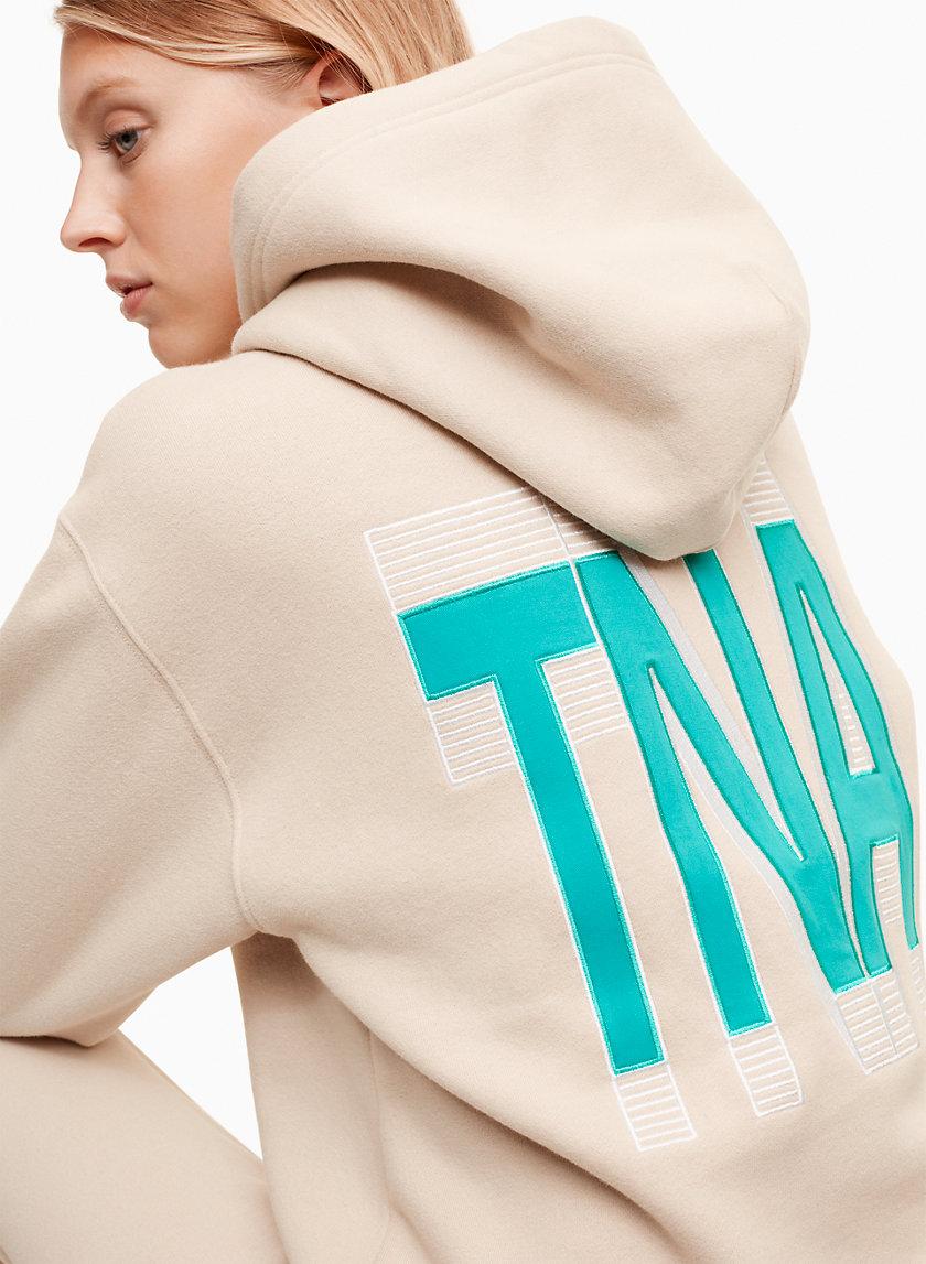 Tna THE PERFECT HOODIE | Aritzia