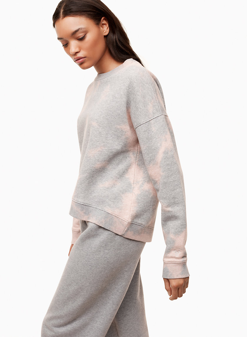 Tna UPDRIFT SWEATER | Aritzia