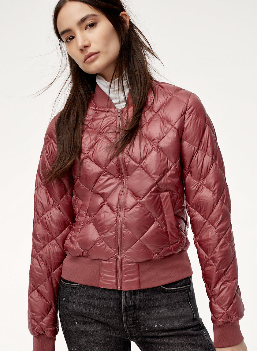 Tna LEAGUE PUFFER | Aritzia