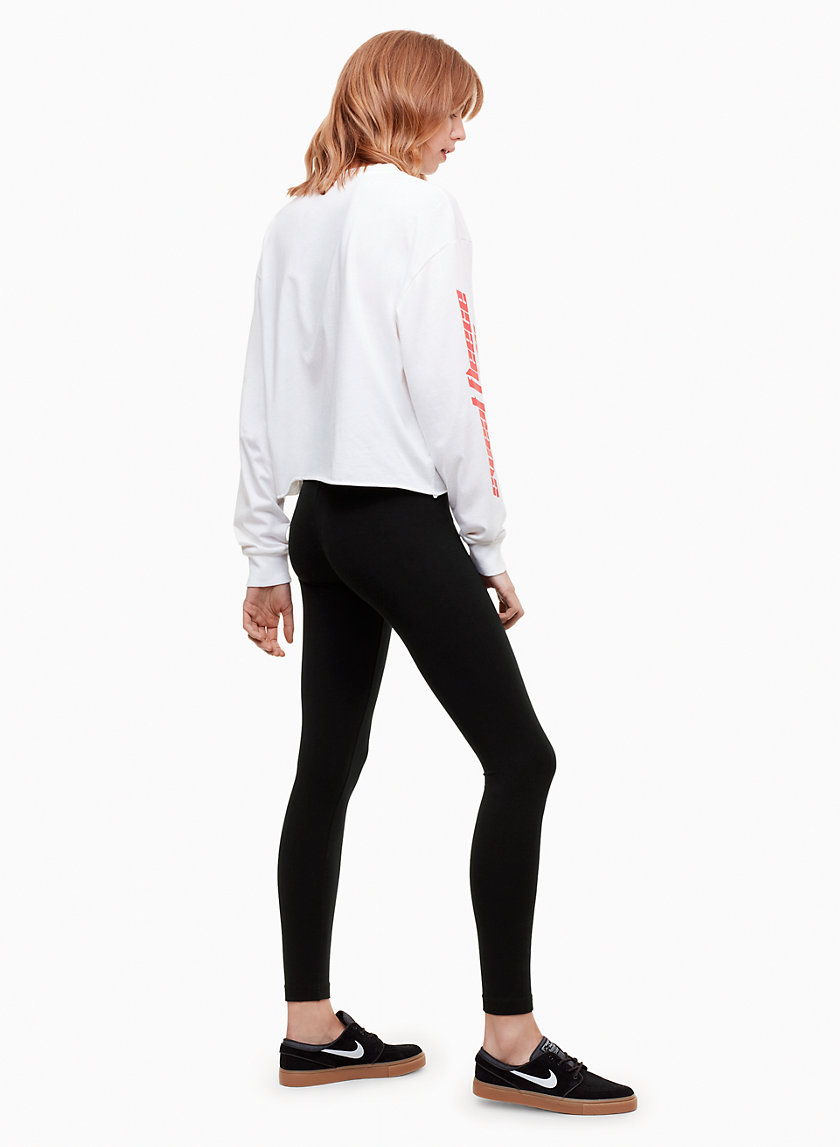 Tna ATMOSPHERE LEGGING | Aritzia
