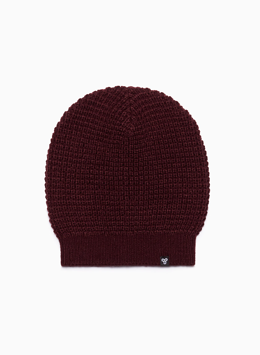 ALPS SLOUCHY HAT - Knit beanie