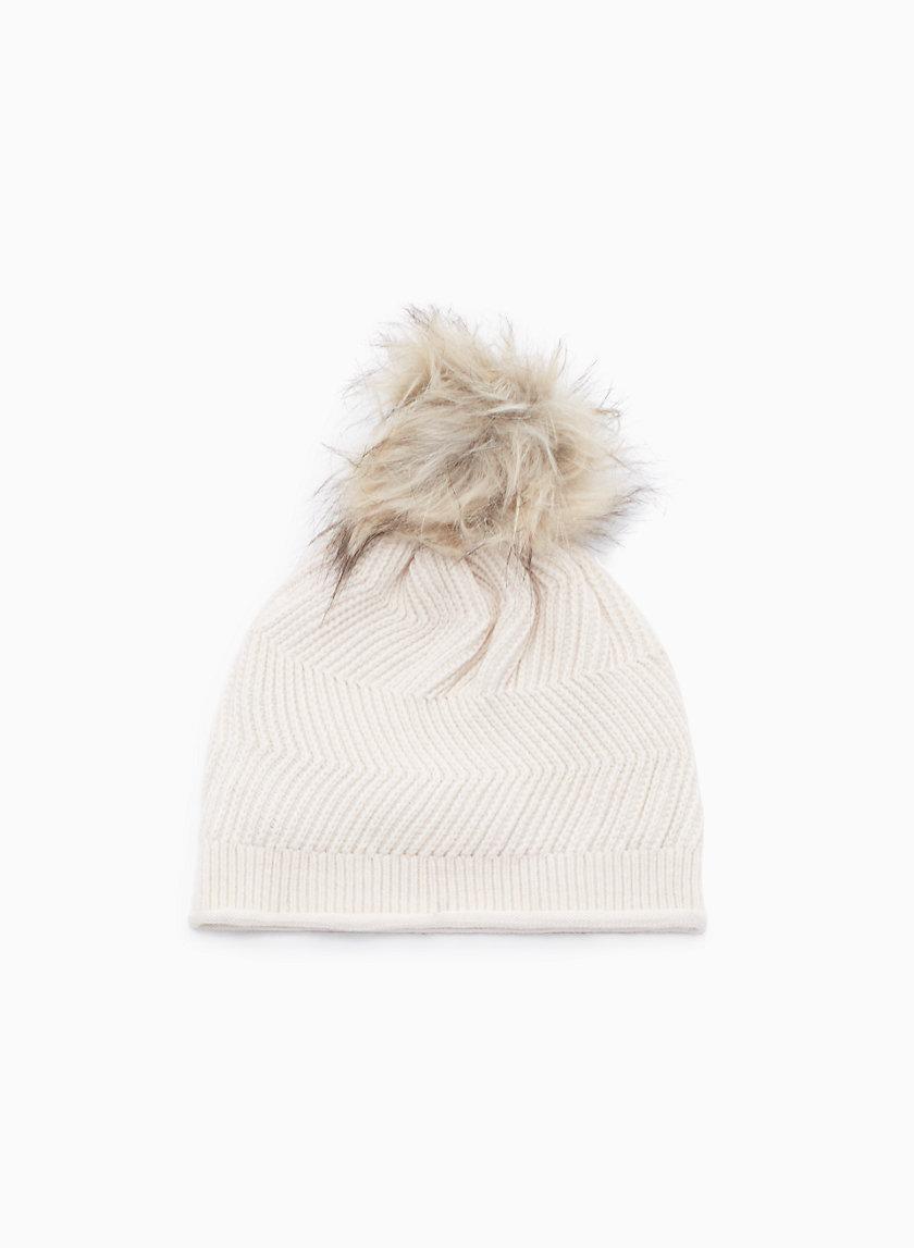 Tna GLACIAL SKULLY HAT | Aritzia